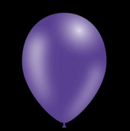 Feest ballonnen - 30cm -paars