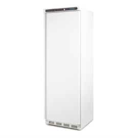 Polar 1-deurs koeling wit 400ltr