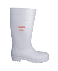 Safety wellingtons laars