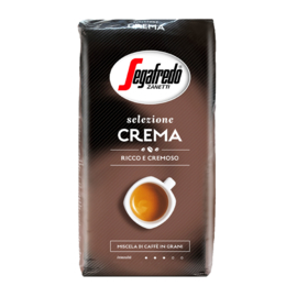 Segafredo – Selezione Crema – 1 kg – Koffiebonen