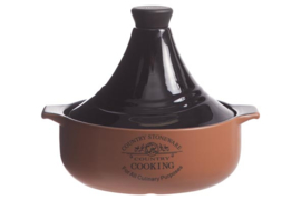 COUNTRY COOKING TAJINE D25-30XH24CM FIREPROOF