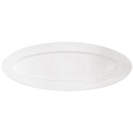 Kristallon melamine ovale schaal 61x23cm