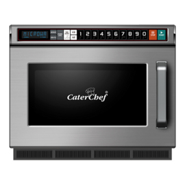 CaterChef magnetron 2100 Watt/17 liter