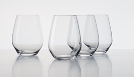 Universeel glas 'Authentis', 460 ml