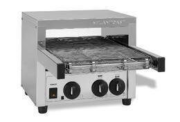 Conveyor toaster RVS 18/10