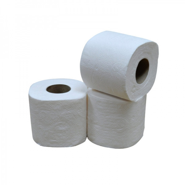 toiletpapier 2laags cellulose 200vel