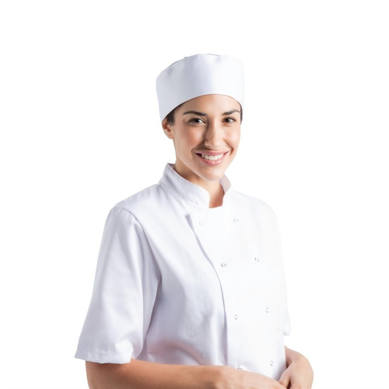 CHEF WORKS COOL VENT BEANIE WIT