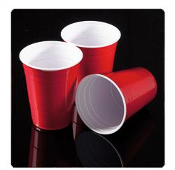 American red cups voor de horeca