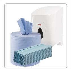 papierenhanddoekjes voor de horeca