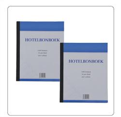hotel bonboeken voor de horeca
