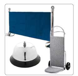 Hotellobby producten voor uw hotel