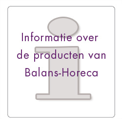 horeca, product informatie nonfood