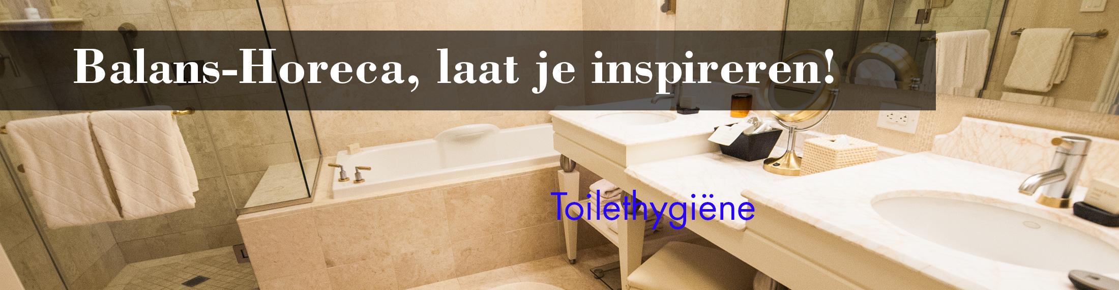 Toilethygiëne