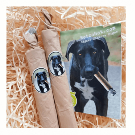 Cadeau Verjaardag Hond | Paffen & Kanen