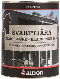 Auson pine tar zwart
