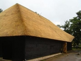 Verol zweedse houtteer