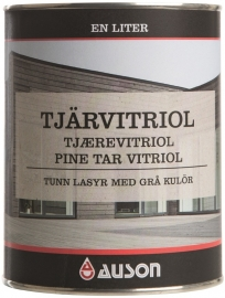 Auson pine tar vitriol