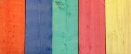 Verol steigerhoutbeits hippe kleuren