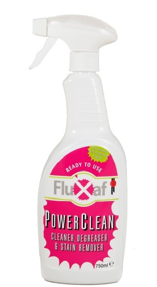 Fluxaf Power Clean
