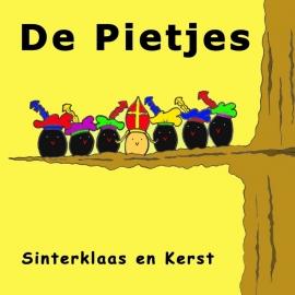 De Pietjes: Sinterklaas en Kerst Dubbel-cd