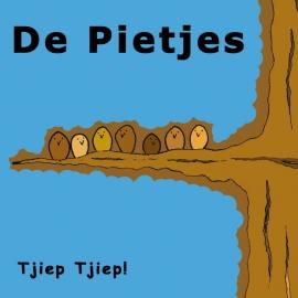De Pietjes: Tjiep Tjiep! Dubbel-cd