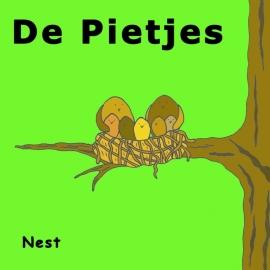 De Pietjes: Nest Dubbel-cd