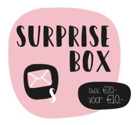 SURPRISE BRiEVENBUS-BOX S