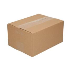 Kleine doos (voor 1 of 2 flesjes/potjes)