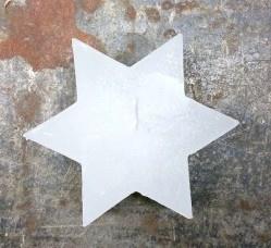 Geurkaars ster