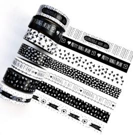 Masking tape: Smak