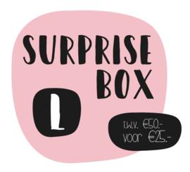 SURPRISE BOX L