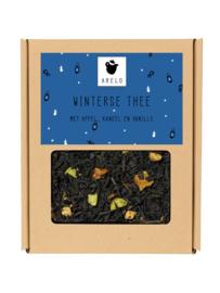 'Winterse thee' in een doosje