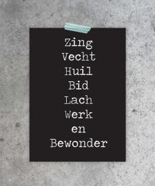 woonkaart 'zingvechthuilbid'