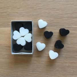 Zeep in een doosje: Een doosje geluk