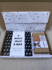 Doosje vol leuks: a holly jolly x-mas