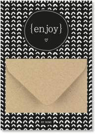Geldkaart: enjoy