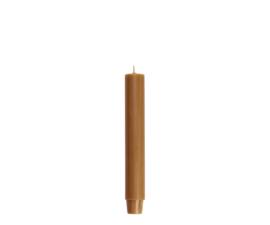 Dinerkaars: tabac (2,6 x 18 cm)