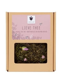 'Lieve thee' in een doosje