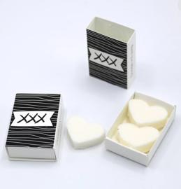 Doosje vol zeep: XXX