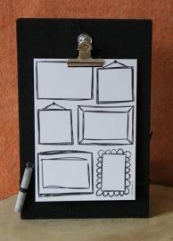 Frames, A5