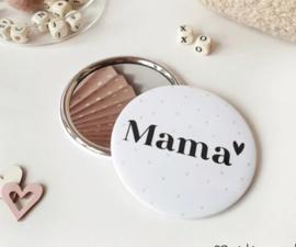 Spiegeltje: MAMA