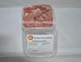 Bandit BIO Vleesmix Kip hond 24 x 300 gram