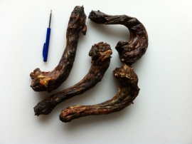 Kalkoennekken 500 gram