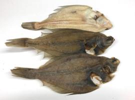 Gedroogde Schol 150 gram