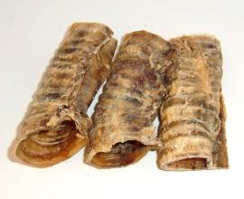 Runderluchtpijp 10-12 cm 1000 gram