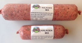 Daily Meat Kalkoen Mix