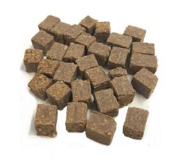 Rund vleestrainers 500 gram