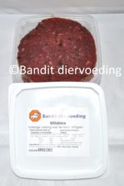 Bandit Wildmix hond 42 x 300 gram