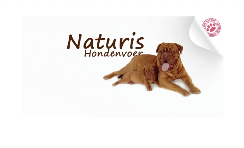 Naturis Kip / Pens Compleet