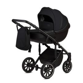 Anex m/type NEW 2020  Kinderwagen zwart